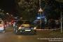 Ավտովթար` Գարեգին Նժդեհի և Մայիսի 9-ի փողոցների խաչմերուկում