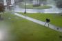 Տղամարդը հրաշքով է փրկվել կայծակի ուժեղ հարվածից /Տեսանյութ/