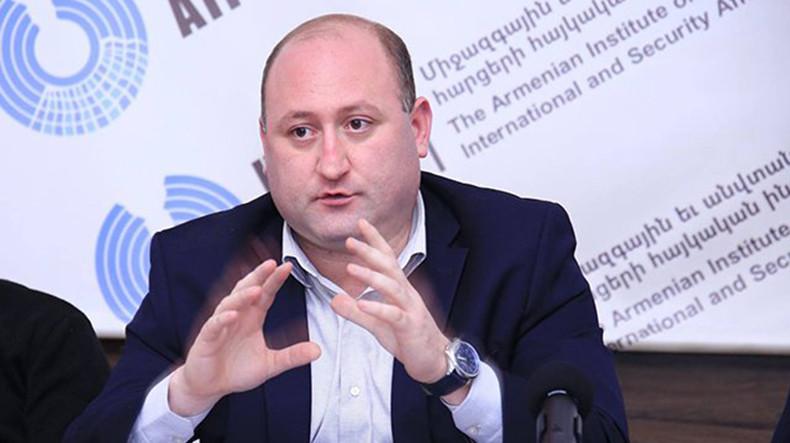 Նիկոլ Փաշինյանին առաջարկում եմ պատասխանել Էրդողանի սուտ հայտարարությանը.Սա Հայաստանի իշխանությունների համար ստեղծված լեգիտիմ առիթ է