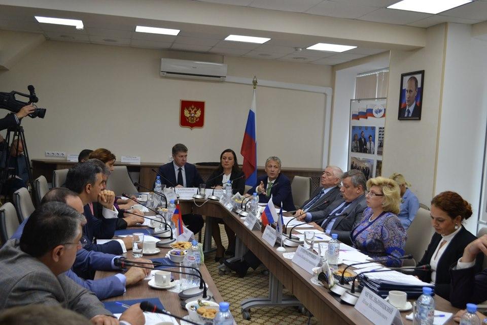 Աջակություն Հայաստանի քաղաքացիներին. այսուհետ կվերացվի ՌԴ մուտք գործելու արգելքը հայերի համար