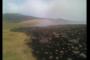 Հրդեհ` Արայի լեռան ստորոտում. այրվում է խոտածածկույթ
