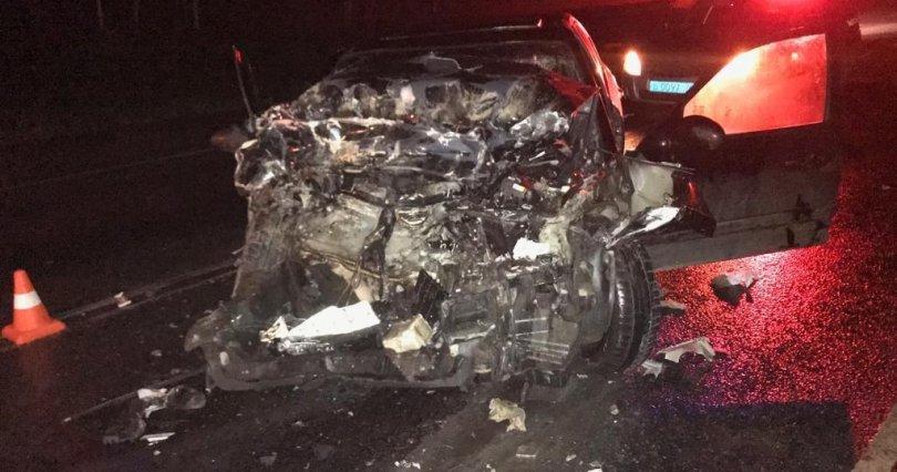 Ռուսաստանում  մայուղու վրա արտասհմանյան մակնիշի մեքենան բախվել է բեռնատարին. հայեր են հոսպիտալացվել