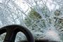 Մարտունի-Գետափ ավտոճանապարհին Mercedes-ը դուրս է եկել ճանապարհի երթևեկելի հատվածից և կողաշրջվել. կա վիրավոր