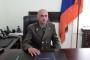 Ռուստամ Բադասյանի նշանակած՝ «Վանաձոր» ՔԿՀ պետը նշանակումից մեկ ամիս անց աշխատանքից ազատվելու դիմում է ներկայացրել
