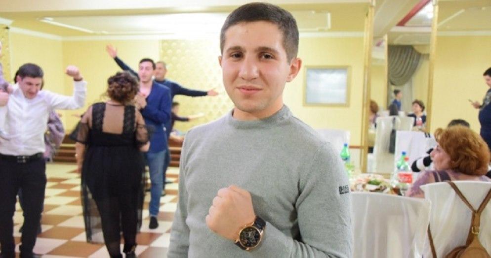 Ռուսաստանում սպանել են 22-ամյա հայ երիտասարդին