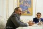 Վարչապետը Վալերի Օսիպյանին աշխատանքից ազատելու առաջարկ է ներկայացրել նախագահին