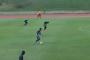 Ֆուտբոլիստները կայծակահարվել են խաղի ժամանակ /Տեսանյութ/