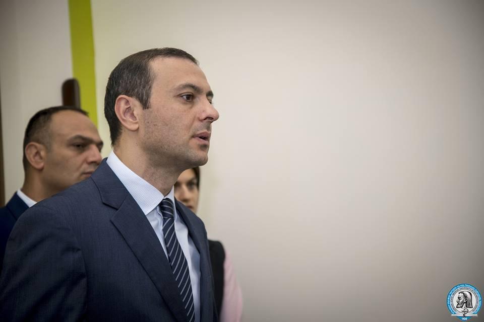 Սիրիայում գտնվող հայկական հումանիտար առաքելության համար անհանգստանալու առիթ չկա