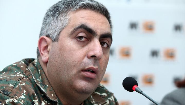 Արծրուն Հովհաննիսյանը՝ անհետ կորած զինվորի մասին