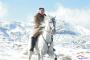 Կիմ Չեն Ընը սպիտակ նժույգով բարձրացել է Կորեայի սուրբ լեռը /լուսանկար/