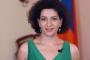 Ուրիշ ո՞վ, եթե ոչ հայ ժողովուրդը. Աննա Հակոբյան