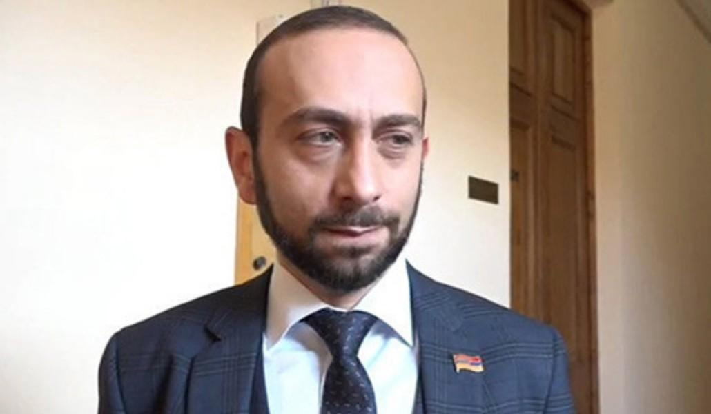 Ով կգա կասի՝ ես նոր Հայաստանի կանոններով եմ ապրելու եւ գործելու, մենք խնդիր չունենք ոչնչացնելու որեւէ գործարարի կամ քաղաքական գործչի