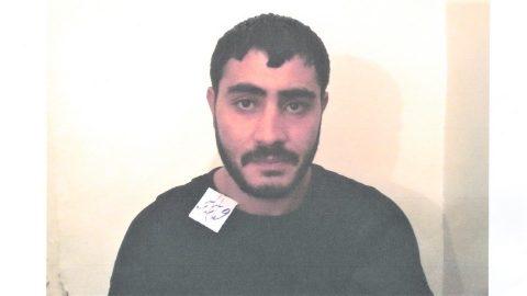 ՈՒշադրություն.31-ամյա դատապարտյալը «Էրեբունի» ԲԿ-ից դիմել է փախուստի. նա նախկինում 7 անգամ դատված է եղել