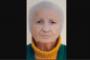 Որպես անհետ կորած որոնվող 77-ամյա կինը հայտնաբերվել է