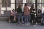 Արայիկ Հարությունյանի հրաժարականը պահանջող ԵՊՀ ուսանողները երթով շարժվում են այլ բուհեր. ուղիղ