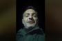 Դերասան Արտյոմ Կարապետյանին սպառնացած երթուղային տաքսու վարորդը հայտնաբերվել է /տեսանյութ/