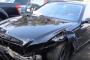 Երևանում «Մերսեդես» են փախցրել՝ օգտվելով վարորդի անզգուշությունից /տեսանյութ/