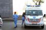 Հիվանդանոց է տեղափոխվել 36-ամյա տղամարդու դիակ