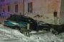/Տեսանյութ/ Ռուսաստանում տղամարդը վրաերթի է ենթարկել 14-ամյա երեխայի և բախվել բնակելի շենքի պատին․ Երկուսն էլ տեղում մահացել են