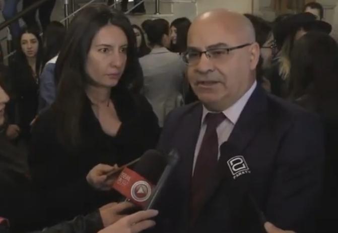 Տեսանյութ.  Հայոց լեզուն վնասում է մասնագիտական առարկաների ուսուցմա՞նը