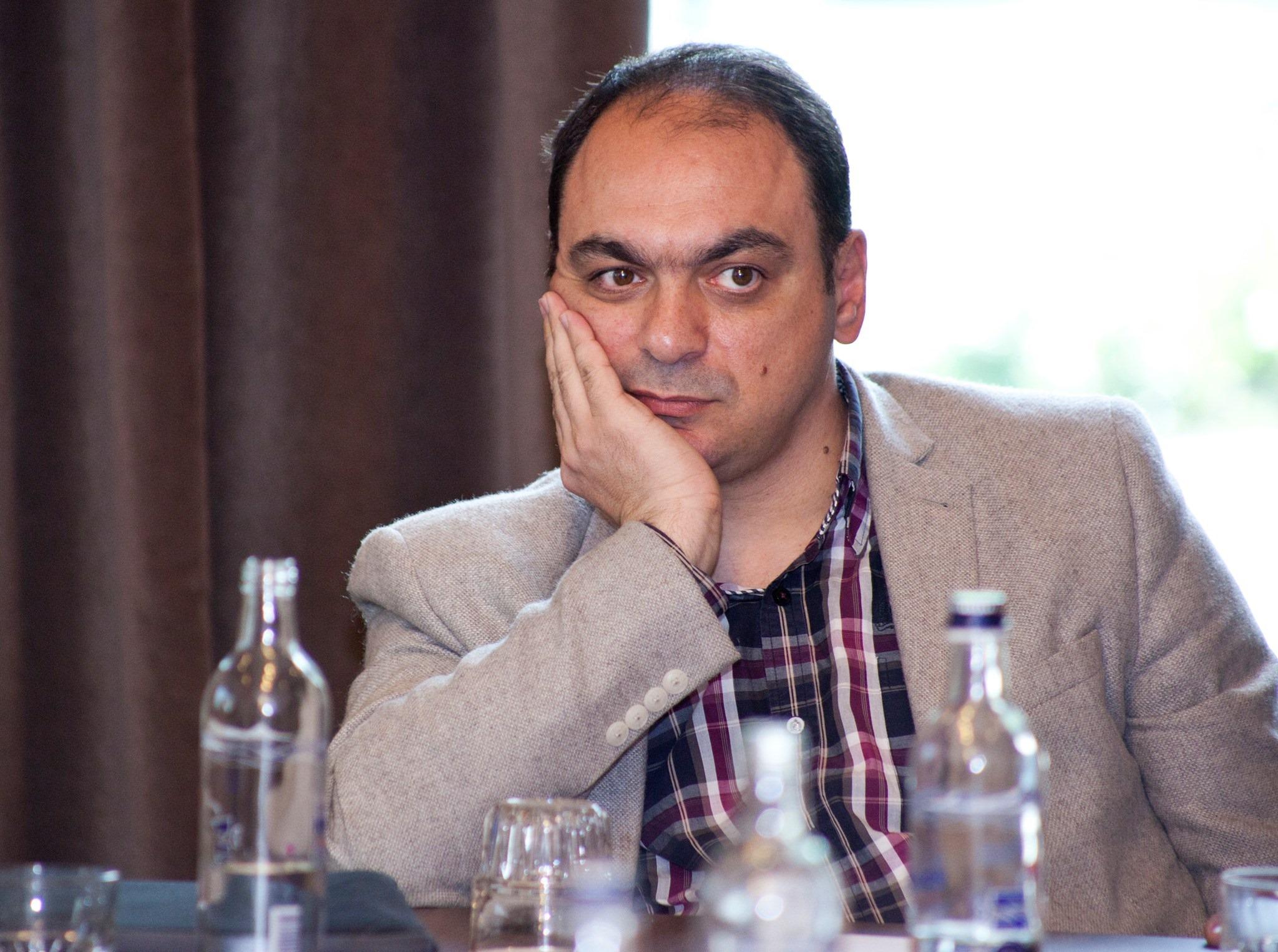 Բաքվում իր նկատմամբ ատելություն չի զգացել, սակայն թշնամանք զգացել է.հայ լրագրողներն Ադրբեջանում