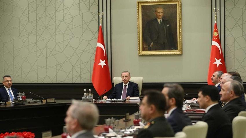 Թուրքիայի անվտանգության խորհրդի նիստում քննարկվել է Հայոց ցեղասպանության հարցը
