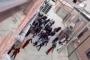 Աղջկա նկատողության պատճառով զանգվածային ծեծկռտուք է տեղի ունեցել Մախաչկալայում  /Տեսանյութ/