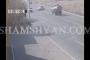 Հրապարակվել է Երևանում այսօրվա սարսափելի ավտովթարի տեսանյութը