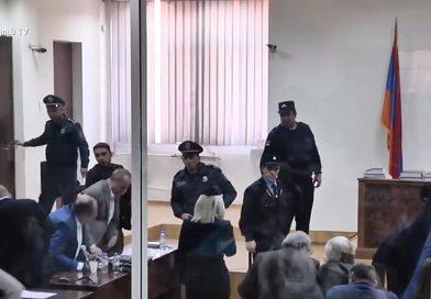 Դատարանը մերժեց Ռոբերտ Քոչարյանի պաշտպանների միջնորդությունը