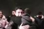 Սարգիս Օհանջանյանին ՔԿՀ-ի մոտ դիմավորել է Լևոն Քոչարյանը /տեսանյութ/