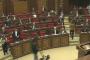 Իմ քայլը խմբակցության խնդրանքով ԱԺ նիստը 20 րոպեով ընդմիջվեց