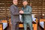 Թանկագին եղբայր. Արթուր Վանեցյանը լուսանկար է հրապարակել Կադիրովի հետ և դիմել վերջինիս