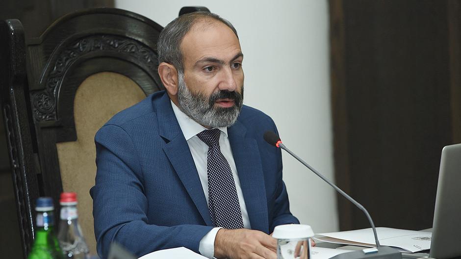 Հայաստանում պետք է բռնություն չլինի որևէ մեկի նկատմամբ, այդ թվում՝ քյաբաբ ուտողների, բոյովների...տղամարդկանց նկատմամբ բռնության դեպքերը շատացե՞լ են