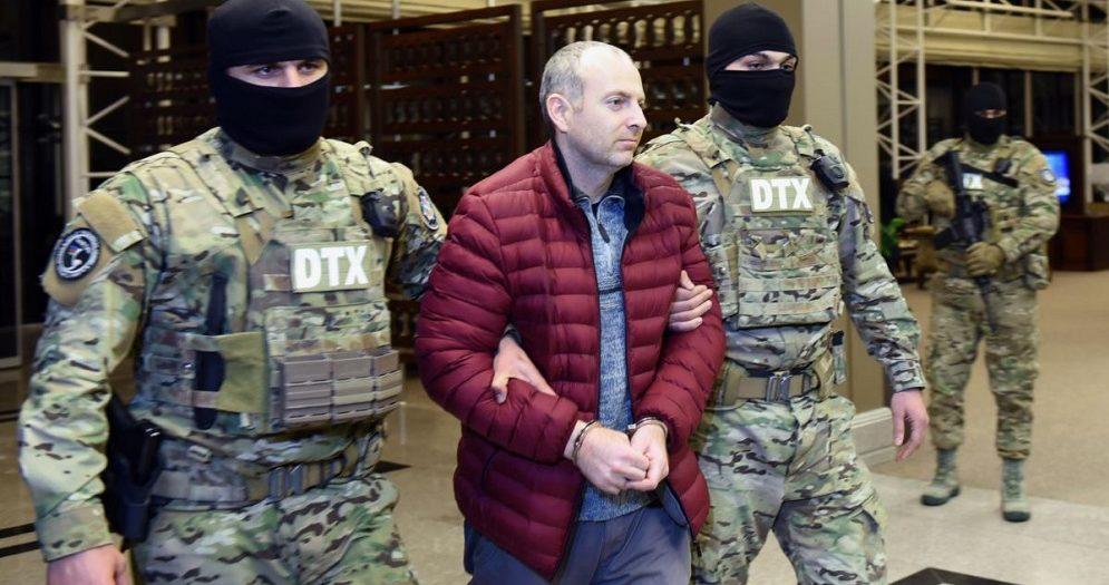 Ադրբեջանի հատուկ ծառայությունները փորձել են առևանգել Ալեքսանդր Լապշինին Մերձբալթյան երկրներում