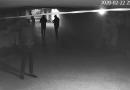 Տեսախցիկը ֆիքսել է, թե ինչպես են գողանում ստորգետնյա անցումների լամպերը /տեսանյութ/