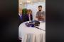 Արմեն Աշոտյանը հրապարակել է Բաքվում իր և Մանե Թանդիլյանի ասուլիսի տեսանյութը