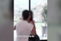 Քիմ Քարդաշյանը տեսախցիկների առաջ հարվածել է քրոջ դեմքին /տեսանյութ/