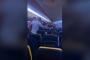 Ryanair ավիաընկերության հարբած ուղևորները ծեծկռտուք են սարքել բորդուղեկցորդի հետ /տեսանյութ/