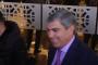 Արամ Սարգսյանը մասնակցում է Նիկոլ Փաշինյանի կազմակերպած դրամահավաքին