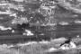 Տեսանյութ այն մասին, թե ինչպես են իրական պայմաններում աշխատում ՌԴ ՊՆ հատուկջոկատայինները