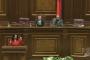 ԱԺ ամբիոնի մոտ «տոկը տվեց» Նաիրա Զոհրաբյանին /լուսանկարներ/