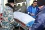 Ողբերգական ավտովթար Արագածոտնի մարզում. 24–ամյա վարորդը Volkswagen-ով մի քանի պտույտ շրջվելով՝ գլխիվայր հայտնվել է դաշտում. վարորդը տեղում մահացել է