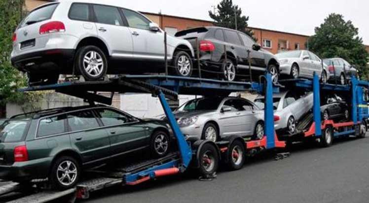 Տեսանյութ.  Հայաստանից Ղազախստան արտահանված ավտոմեքենաների մասին. ինչ է սպասվում