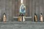 Դուրս է բերվում Սուրբ Գրիգոր Լուսավորչի Աջը․ ուղիղ միացում