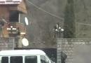 Ոստիկանությունը հրապարակել է Վանաձորում իրականացրած հատուկ օպերացիայի տեսանյութը