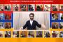 Հայաստանի պետական սիմֆոնիկ նվագախմբի կատարումը՝ նվիրված բուժաշխատողներին (տեսանյութ)