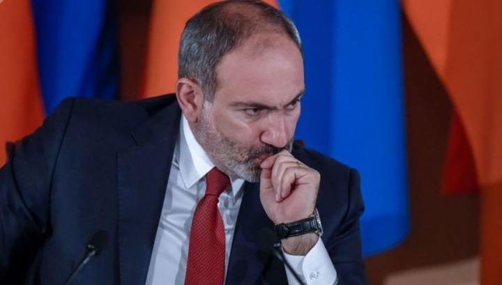 Փաշինյանին հուշեք, որ հանգստանալու ժամանակը չի,Հայաստանի և Արցախի սահմանին թշնամին զորավարժանքներ է անելու
