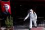 Թուրքիայում կորոնավիրուսով վարակվածների թիվը հասել է 13․531-ի