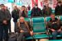 Հայաստանի ղեկավարությունը չի ուզում՝ մենք գանք Հայաստան, ասում են՝ տեղի խնդիր ունեն. Մոսկվայի օդանավակայանում մնացած հայերն անելանելի վիճակում են /Տեսանյութ/