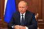 Պուտինը ՌԴ-ում մինչև ապրիլի 30-ը երկարաձգել է ոչ աշխատանքային օրերը